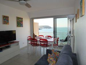 alosa living room